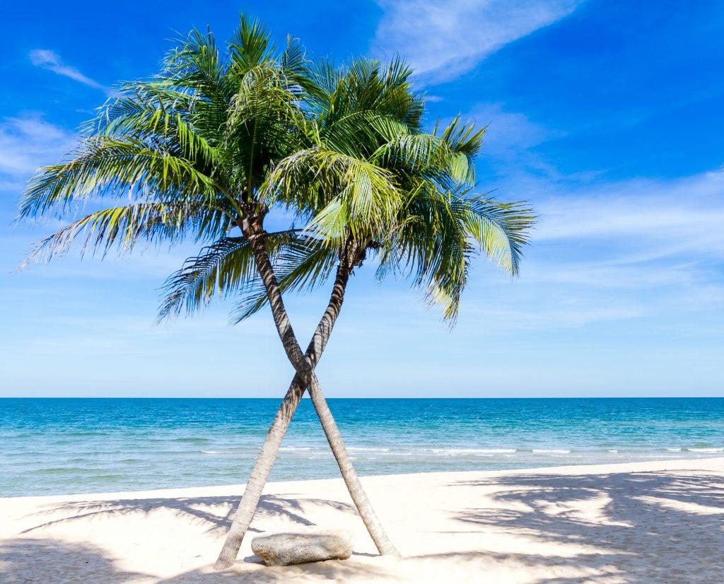 Playas caribeñas