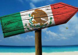Camino hacia México