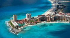 Cancún zona hotelera