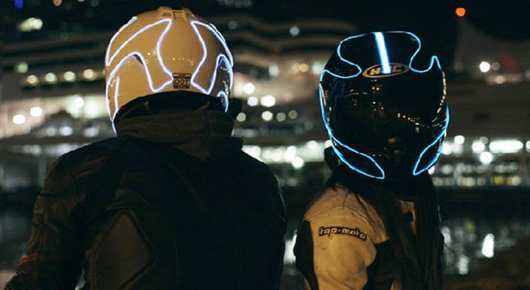 accesorios para motos