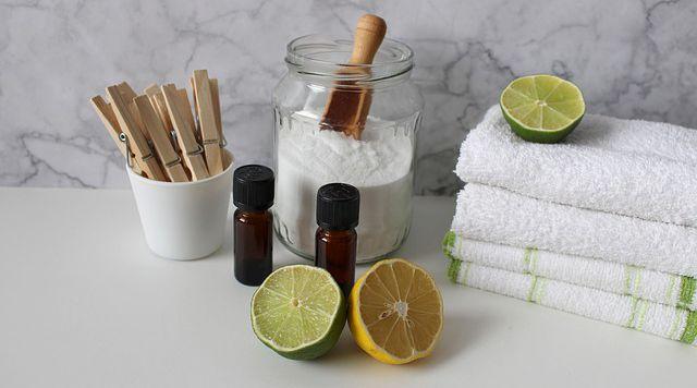 detergente casero