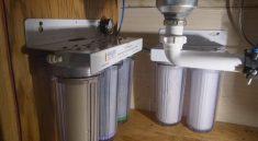 Aprende a identificar y elegir el filtro de agua ideal
