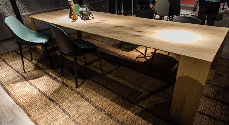 Descubre si las alfombras de comedor son imprescindibles o no