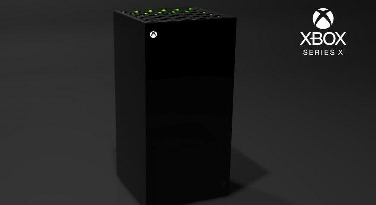 Conozca tres configuraciones para el Xbox Series X que puede aplicar