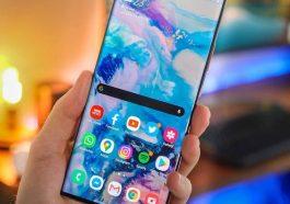Samsung mejores teléfonos