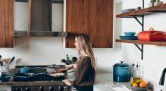Sigue estos consejos sobre seguridad y salud en la cocina