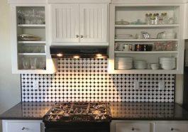 Conoce cómo remodelar la cocina viviendo en departamentos pequeños