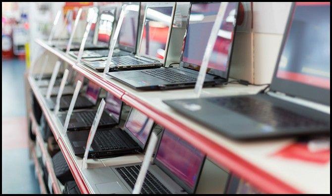 Sigue estos consejos en la compra de laptop