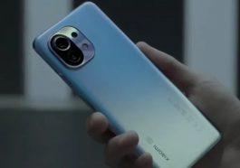 celular xiaomi 11