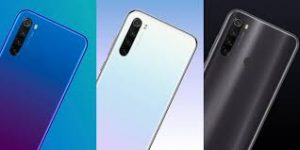 Teléfono Xiaomi