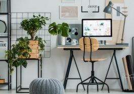 oficina en casa con productos Xiaomi